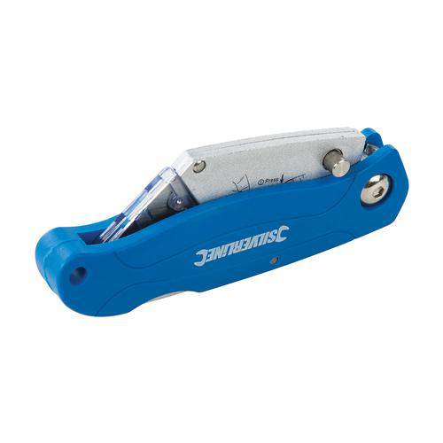 Lock-Back Utility Knife