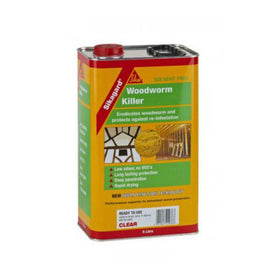 SikaGard Woodworm Killer Wood Treatment