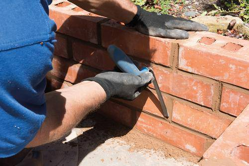 Brick Jointer Soft-Grip