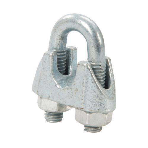 Wire Rope Clips 10pk