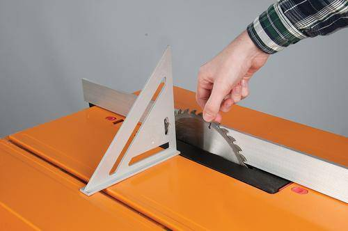 Heavy Duty Aluminium Roofing Rafter Square