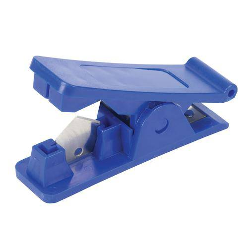 Plastic & Rubber Tube Cutter