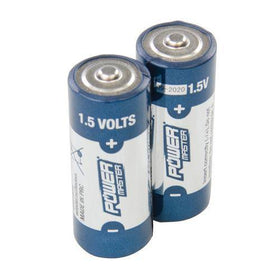 1.5V Super Alkaline Battery