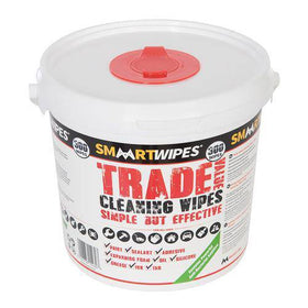 Trade Value Cleaning Wipes 300pk