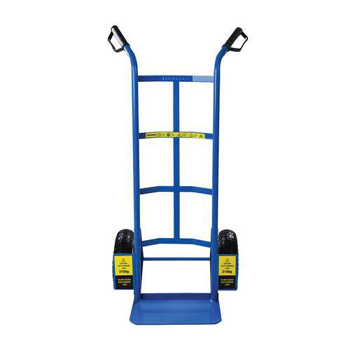 Heavy Duty Sack Hand Truck