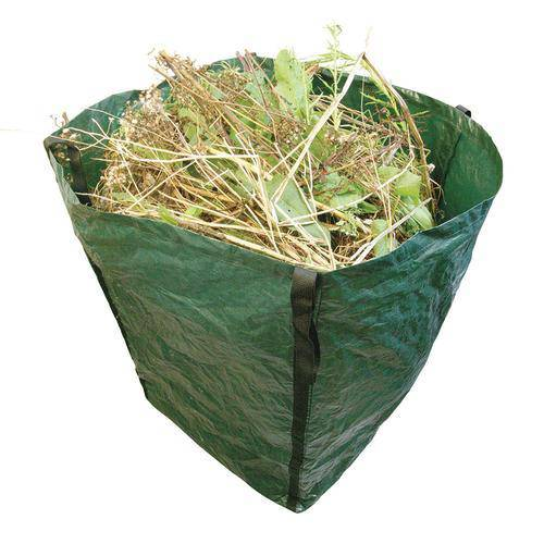 High Capacity Garden Sack