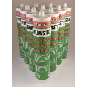 Fire Rated Intumescent Sealant