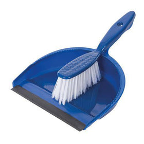 Dustpan & Brush Set Display Box
