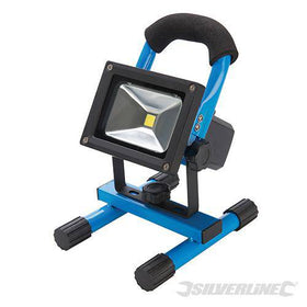 LED Rechargeable Site Light with USB (EU)