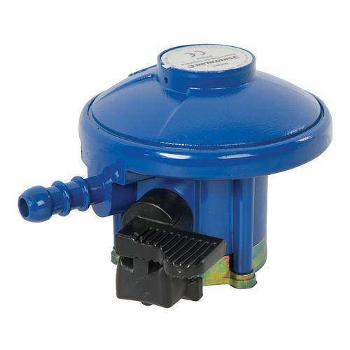 Butane Clip-On Regulator 29mbar