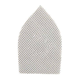 Hook & Loop Mesh Triangle Sheets 150 x 100mm 10pk
