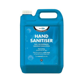 All Purpose Liquid Disinfectant Hand Sanitiser