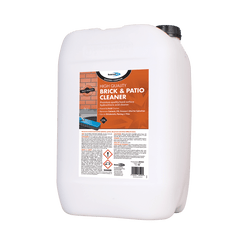 Brick & Patio Cleaner (Clear)