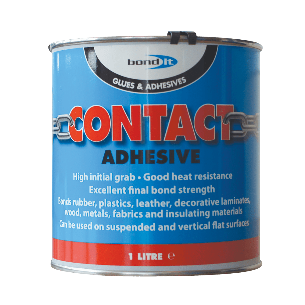 Contact Adhesive (solvent based)