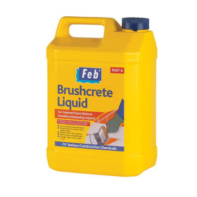 BRUSHCRETE PWDR WE *NOT FOR SALE IN EU*