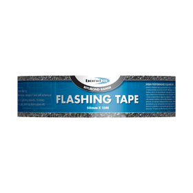 Self Adhesive Flashing Tape (Grey)