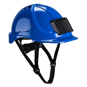 Endurance Badge Holder Helmet