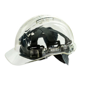 Peak View Hard Hat Vented
