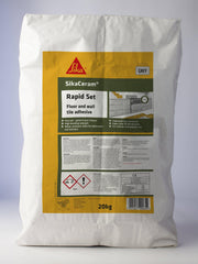 S/CERAM RAPID SET TILE ADH GREY 175038