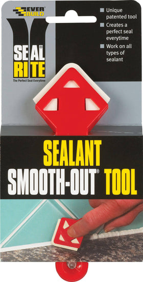 SEAL RITE SMOOTH - OUT TOOL