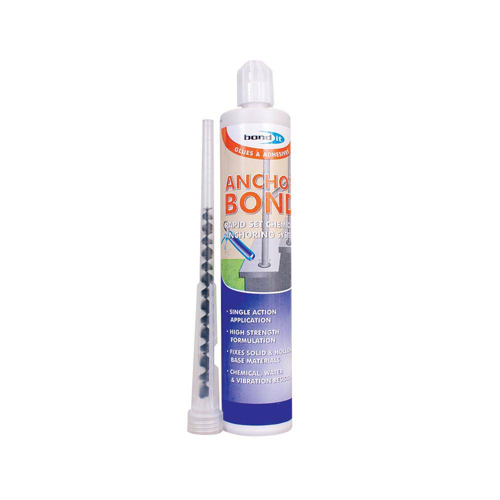 Anchor Bond Adhesive - bond-it
