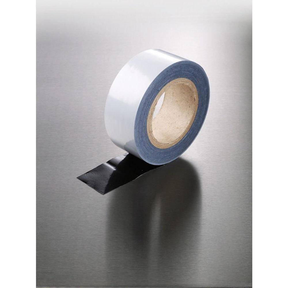White Low Tack Aluminium Panel Protection Tape