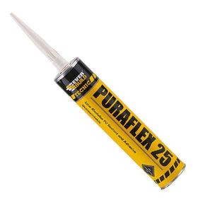PURAFLEX 25 - Everbuild (C3 Tube or 600ml foil pack)