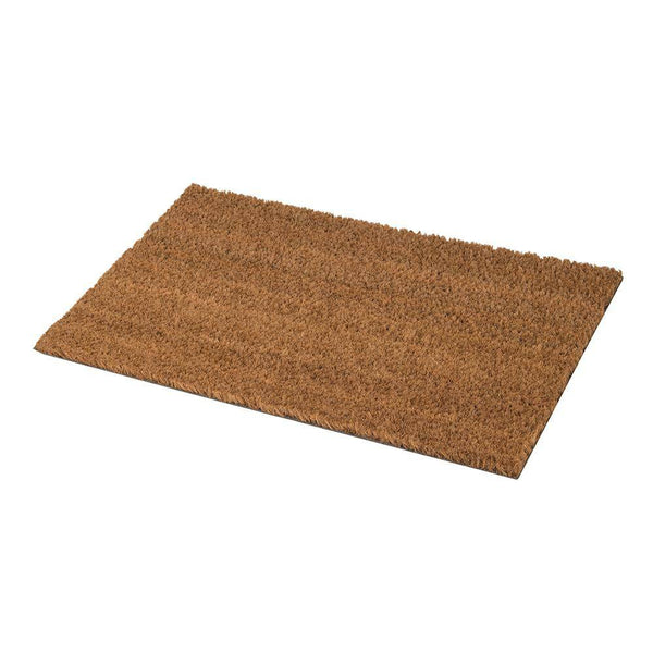 PVC Back-Tufted Coir Mat