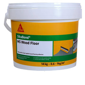 Sikabond MS Wood Floor Adhesive 466914