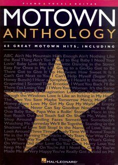 Motown anthology
