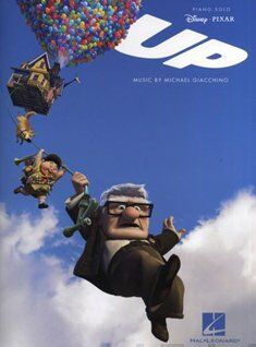 Up - Disney-Pixar