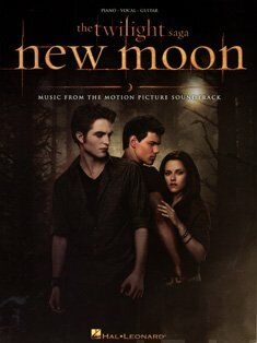 The Twilight Saga - New Moon Film Score