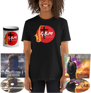 GBM SuperFan Bundle