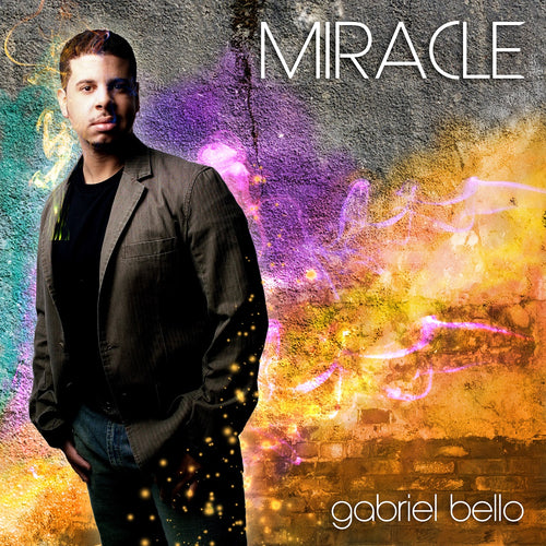 Miracle - Digital Download