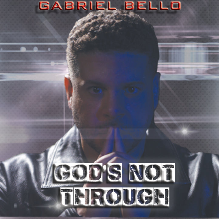 God's Not Through - Digital Download