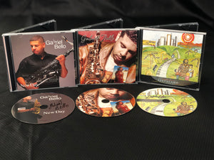 All Smooth Jazz 2011-2017 Bundle