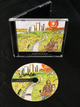 Load image into Gallery viewer, SteveLand a journey through the music of Stevie Wonder - CD
