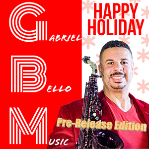 Happy Holiday CD Pre-Release Edition