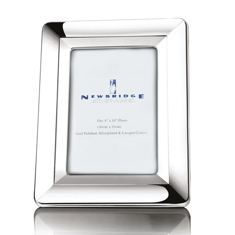 Newbridge Silverware Large Vartry Frame 8X10