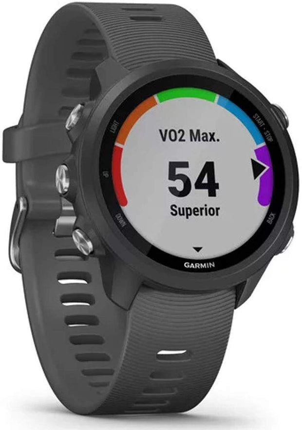 Garmin Forerunner 245 Music fitbit watch