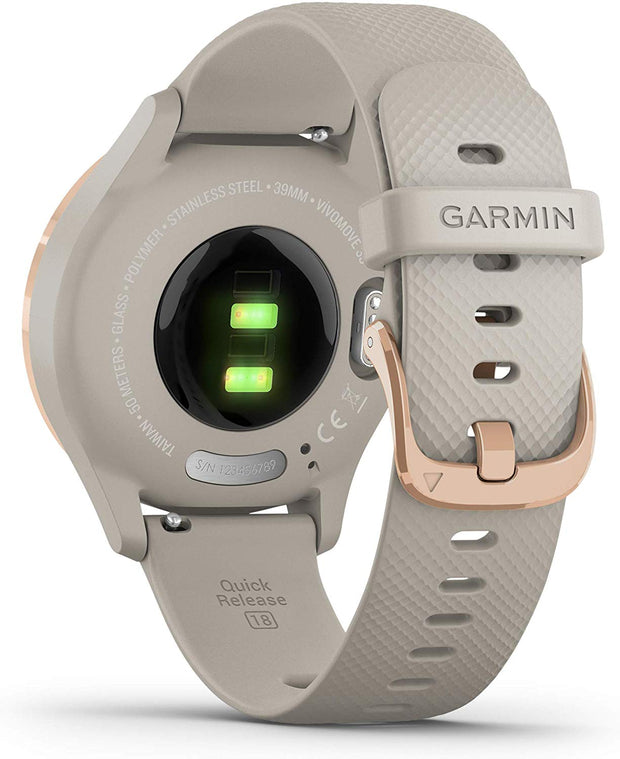 Garmin Vivomove 3 fitbit watch