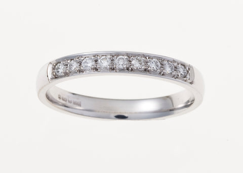 Womans Eternity Ring