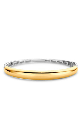 Ti Sento Gold and Silver Bracelet