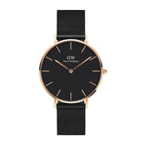 Classic Petite Ashfield with Rose Gold Detail