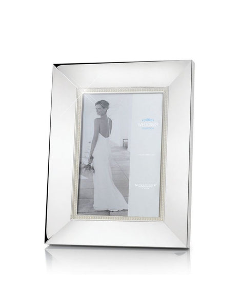 Newbridge Silver Wedding Frame