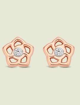 TI SENTO - Milano Earrings 7809ZR