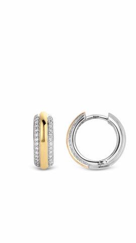 TI SENTO - Milano Earrings 7786ZY