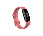 This easy-to-use fitness tracker packs 24/7 heart rate, Active Zone Minutes and more. And with a free 1-year Fitbit Premium trial included, you get personalised guidance to make a healthier you happen.*