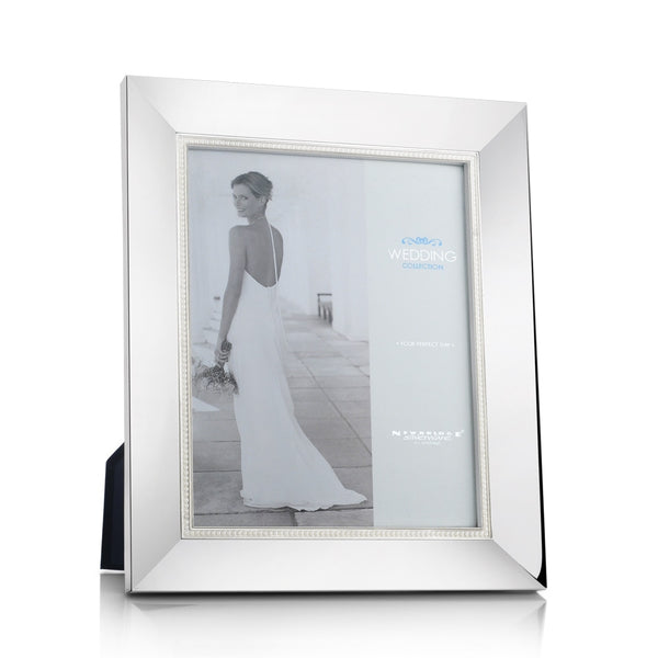 Newbridge Silverware Wedding Frame 8x10