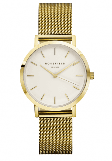 Rosefield Tribeca Watch
